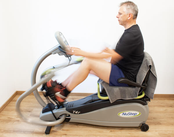 Physiotherapie Geräteraum Bild 4